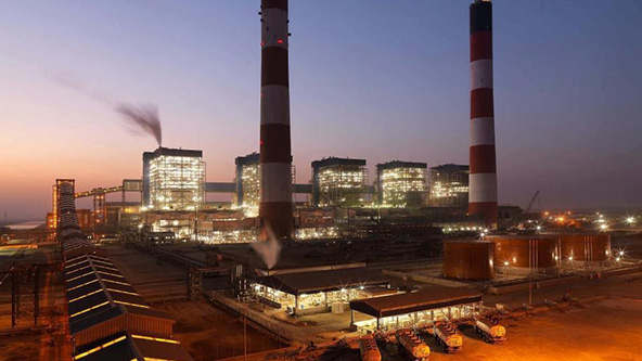 Two Coal Fired Power Plants Being Set Up Under Cpec