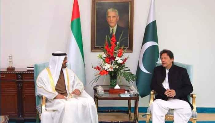 CM Punjab invites Abu Dhabi group to invest in Pakistan