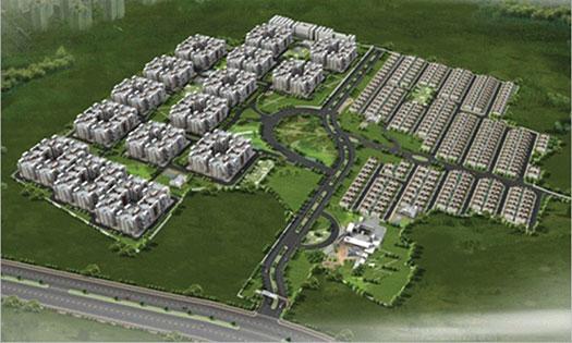 Quaid-e-Azam Business Park